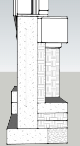 Wall-Details---Double-Wall-System-Crawl-Space-Detail